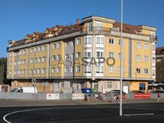 Ver Piso 3 habitaciones con garaje, Sada (Santa María) en Sada