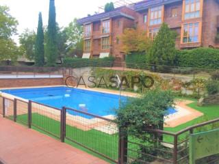 Ver Piso 4 habitaciones con garaje, Moncloa-Aravaca en Madrid