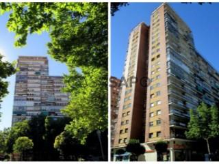 Ver Piso 3 habitaciones en Valladolid