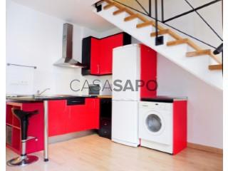 Veure Loft 1 habitació, Duplex Amb garatge, Pueblo Nuevo, Ciudad Lineal, Madrid, Ciudad Lineal en Madrid