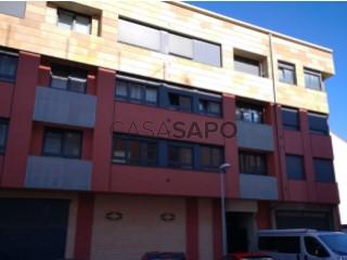 Ver Piso 2 habitaciones + 1 hab. auxiliar en Medina de Pomar