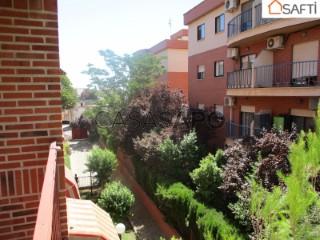 Ver Piso 3 hab. + 1 hab. auxiliar, Duplex con garaje en Valdepeñas