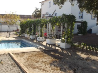 Voir Hôtel 8 Pièces Avec garage, Tesoureiro, São Brás de Alportel, Faro à São Brás de Alportel