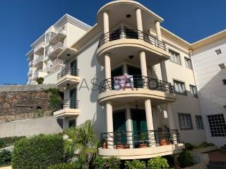 Voir Appartement 3 Pièces, Lagar, Câmara de Lobos, Madeira à Câmara de Lobos