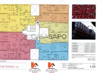 Ver Apartamento 2 habitaciones en Santiago de Compostela