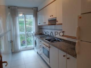 Ver Apartamento 2 habitaciones con garaje en Santiago de Compostela