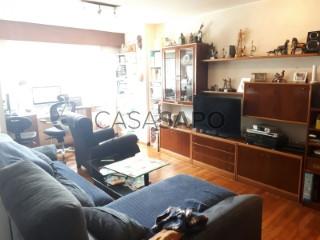 Ver Piso 3 habitaciones con garaje en Santiago de Compostela