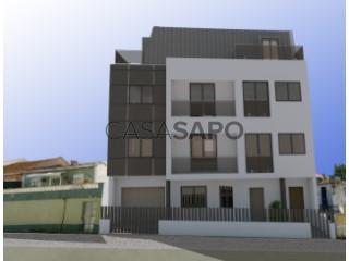 Ver Apartamento 2 habitaciones, Bairro de Santos Nicolau, São Sebastião, Setúbal, São Sebastião en Setúbal
