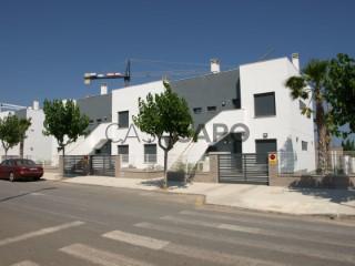 Ver Ático 2 habitaciones con piscina en Pilar de la Horadada