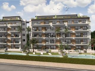 Ver Planta baja - piso 2 habitaciones vista mar en Guardamar del Segura