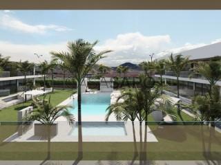 Ver Ático 2 habitaciones Con piscina, Mar de Cristal, Cartagena, Murcia, Mar de Cristal en Cartagena
