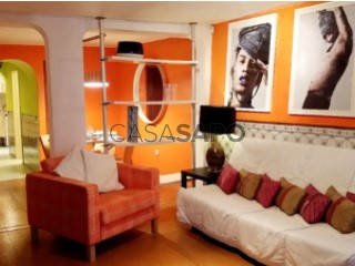 Ver Apartamento T1+1 Duplex, Campos Martires da Pátria (Anjos), Arroios, Lisboa, Arroios em Lisboa