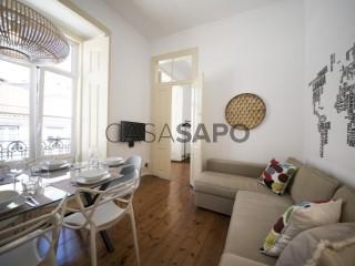 Ver Apartamento T3, Chiado (São Nicolau), Santa Maria Maior, Lisboa, Santa Maria Maior em Lisboa