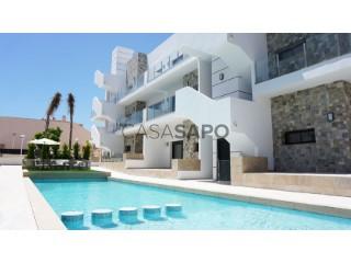 Veure Àtic 2 habitacions amb garatge en Santa Pola