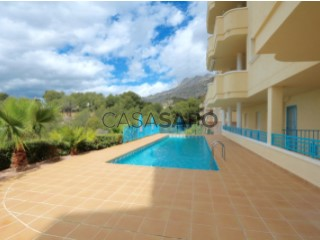 Ver Apartamento 2 habitaciones con piscina en Altea