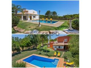 Ver Chalet 6 habitaciones Con piscina, Ludo, Almancil, Loulé, Faro, Almancil en Loulé