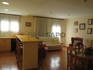 Ver Apartamento 2 habitaciones con garaje en Rubielos de Mora