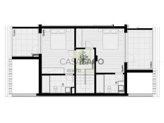 Ver Apartamento T3 Com garagem, São Bernardo, Aveiro, São Bernardo em Aveiro