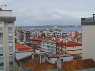 Ver Apartamento T2, Bairro Augusto de Castro (Oeiras e São Julião Barra), Oeiras e São Julião da Barra, Paço de Arcos e Caxias, Lisboa, Oeiras e São Julião da Barra, Paço de Arcos e Caxias em Oeiras