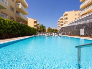 Ver Apartamento 2 habitaciones con garaje, Palm-Mar en Arona