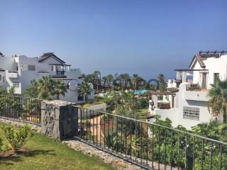 Apartamento 2 habitaciones, Abama, Playa de San Juan, Guía de Isora