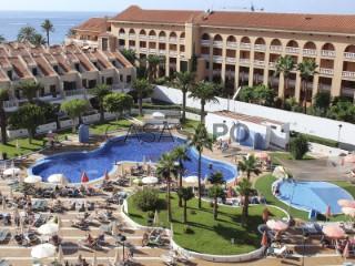 Apartamento 1 habitación, Duplex, Playa de las Americas, Adeje
