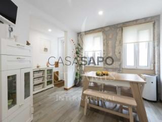 See House 2 Bedrooms, Bonfim in Porto
