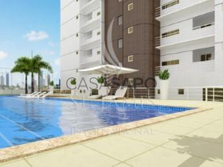 Ver Apartamento 4 Quartos Com garagem, Petrópolis, Natal, Rio Grande do Norte , Petrópolis em Natal
