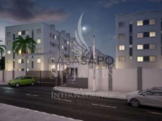 Ver Apartamento 2 Quartos Com garagem, Santa Cruz, Rio de Janeiro em Santa Cruz