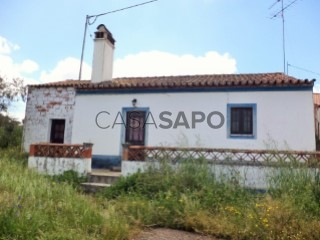 Ver Quinta T3, Capelins (Santo António) em Alandroal