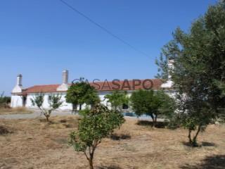 Voir Ferme 8 Pièces, Capelins (Santo António) à Alandroal