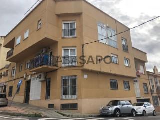 Piso 4 habitaciones, Plaza de Toros, Cáceres, Cáceres
