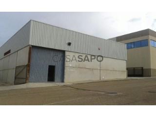 Ver Nave industrial  en Arroyo de San Serván