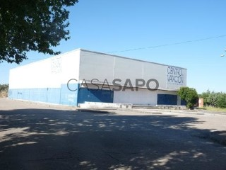 Ver Nave industrial  en Valencia de Alcántara