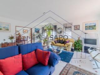 See Apartment 5 Bedrooms with garage, Nossa Senhora do Pópulo, Coto e São Gregório in Caldas da Rainha