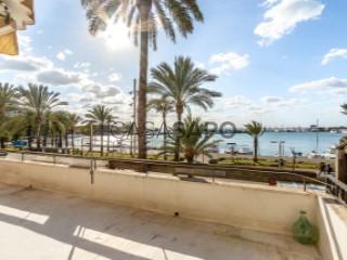 Ver Apartamento 3 habitaciones vista mar, Port dAlcudia en Alcúdia