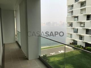 Ver Apartamento T3 Com garagem, Ingombota-Ilha do Cabo, Luanda, Ingombota-Ilha do Cabo em Luanda