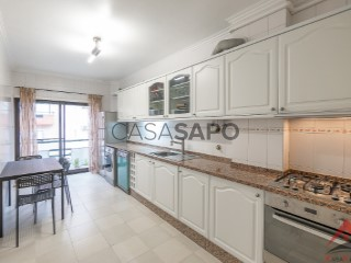 See Apartment 2 Bedrooms Triplex, Moita, Setúbal in Moita