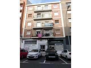 Piso 2 habitaciones, Logroño, Logroño