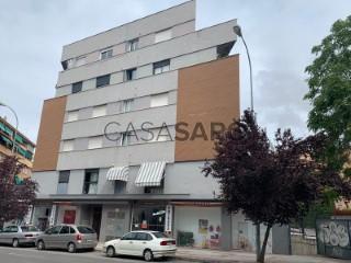 Ver Piso 1 habitación con garaje en Granada