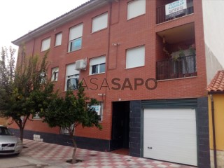 Ver Piso 2 habitaciones en Malpica de Tajo