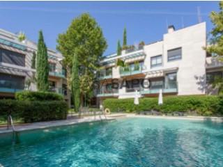 Piso 5 habitaciones, Madrid, Madrid