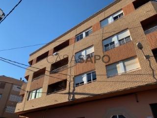Ver Piso 4 habitaciones, Triplex, Caudete, Albacete en Caudete