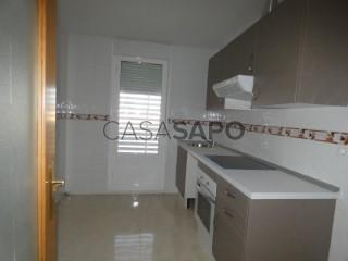 Piso 2 habitaciones, Villasequilla, Villasequilla
