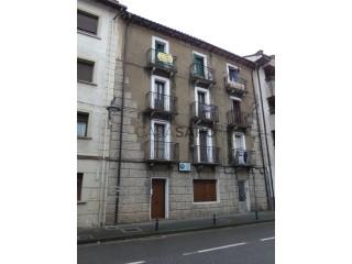 Ver Piso 3 habitaciones en Altsasu/Alsasua