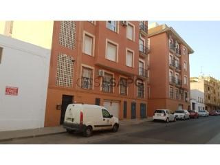 Ver Piso 2 habitaciones en Almendralejo