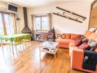 Apartamento 3 habitaciones, Duplex, Llívia, Llívia