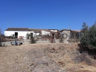 Voir Maison de campagne 4 Pièces avec garage, Vila Nova de Cacela à Vila Real de Santo António