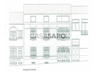 See Terraced House 3 Bedrooms with garage, Lordelo do Ouro e Massarelos in Porto