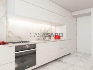 Voir Appartement 4 Pièces Avec garage, Areosa, Paranhos, Porto, Paranhos à Porto